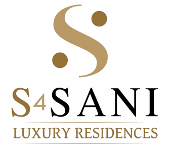 S4 Sani Luxury Residences