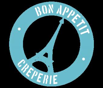 Bon Apetit | Creperie